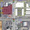 Urban Infill Site for Development